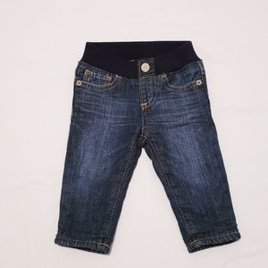 GAP Jersey-Lined jeans